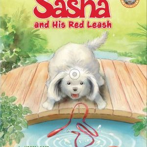 Sasha and his Red Leash