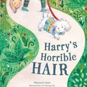 Harry's Horrible Hair