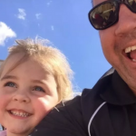Father Comes up with Creative (and Hilarious) Solution to Daughter's School 'Accident'