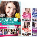 Giveaway! Discovery Girls 5 Book Set! Two Winners!