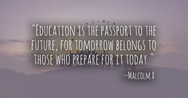 The Best Famous Quotes About Education