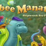 Weekly Roundup – Kobee Manatee: Shipwreck Sea Friends