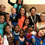 New York's First Homeless Girl Scout Troop Is Making News