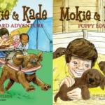 Giveaway: Mokie & Kade Book Series! 5 Winners!