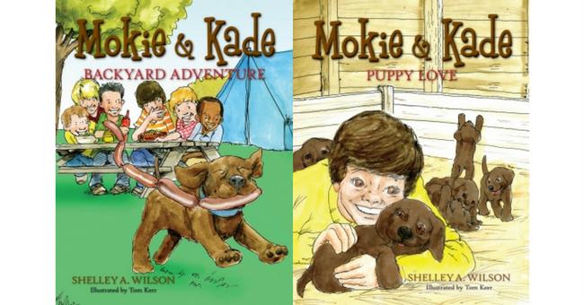 Mokie & Kade Giveaway