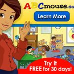 Free Membership at Award-Winning ABCMouse Educational Website!
