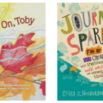 Weekly Roundup: Children's Books on Creative Journaling and the Cycle of Life! 8/6 – 8/12
