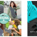 Weekly Roundup: Teething Toys, Breastfeeding Covers and More! 8/20 – 8/26