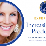 Expert Tips: Increasing Milk Production | Milkies Founder, Helen Anderson