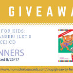 GIVEAWAY: French for Kids – Allons Danser! (Let's Dance) CD