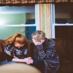 How to Overcome Loss and Grief to Be There for Your Family