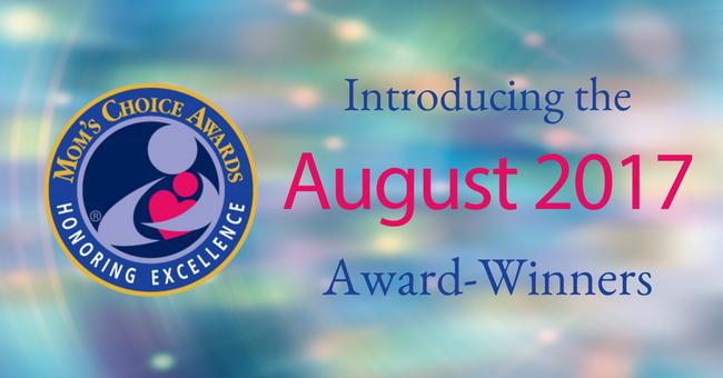 MCA Award Winners August 2017