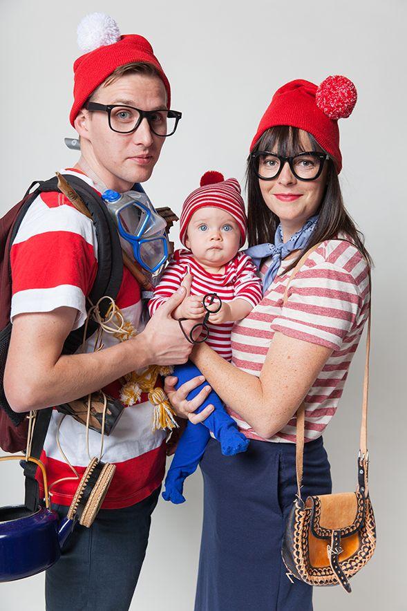 Last minute halloween costumes 2017 moms choice awards family costumes solutioingenieria Gallery