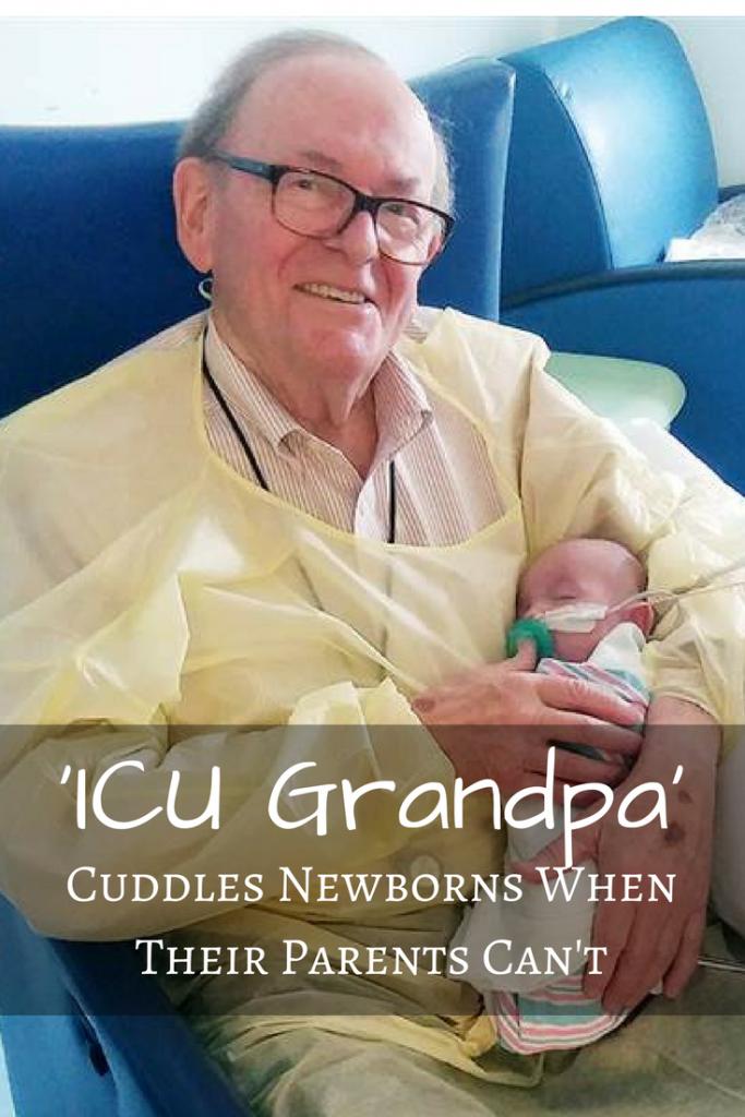 ICU Grandpa