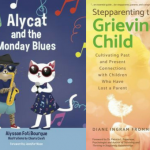 Weekly Roundup: Adult Books for Grieving Children, Musical Children's Books + More!  9/24 – 9/30