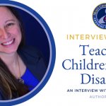 Teaching Children About Disasters: An Interview with Author Heather Beal