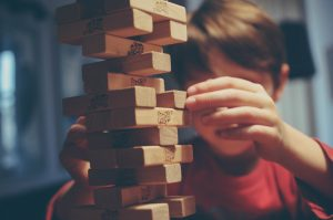 teach language through games