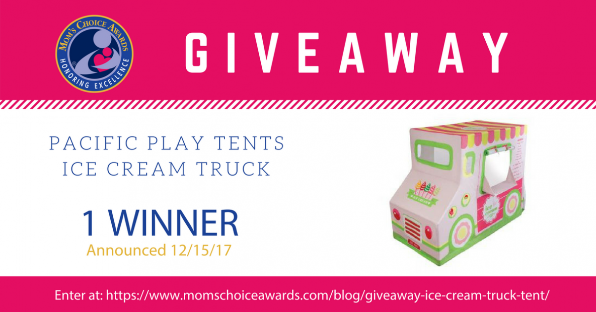 PACIFIC PLAY TENTS ICE CREAM TRUCK Giveaway Twitter