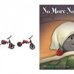 Weekly Roundup: Award-winning Convertible Stroller & Children's Bedtime Story! 12/3 – 12/9