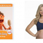 Weekly Roundup: Best Breastfeeding Products & Children's Sing Alongs! 12/10 – 12/16