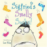 Weekly Roundup: A Hilarious (yet smelly) Award-winning Children's Book! 11/26 – 12/2