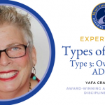 7 Types of ADHD | Type 3: Over-focused ADHD