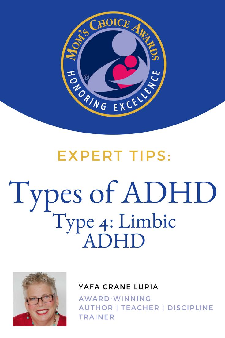 Limbic ADHD
