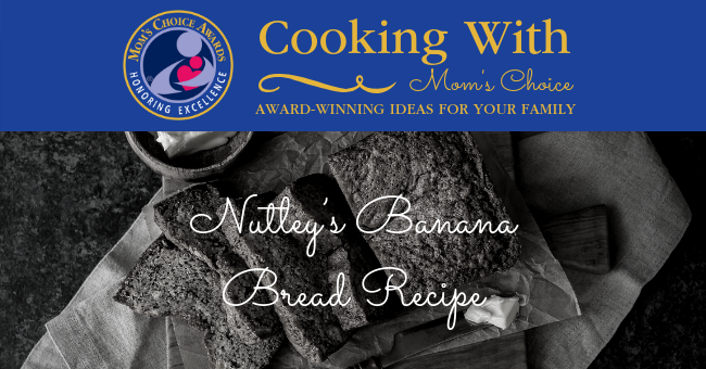 Nutley's Banana Bread Recipe
