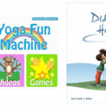 Weekly Roundup: Educational Apps and Children's Picture Books! 1/7 – 1/13