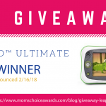 GIVEAWAY: LeapPad™ Ultimate
