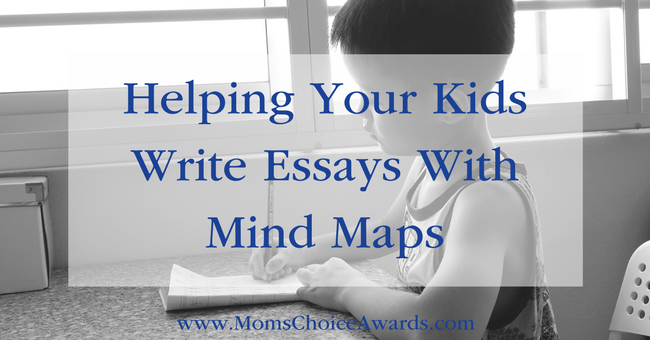 Helping Your Kids Write Essays With Mind Maps