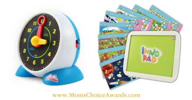 award-winning children's products