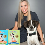 Interview With Miranda Mittleman, Author of PAWS and THINK!®