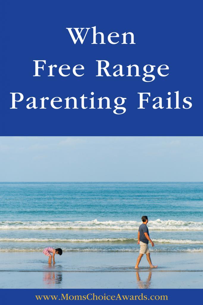 When Free Range Parenting Fails Pinterest