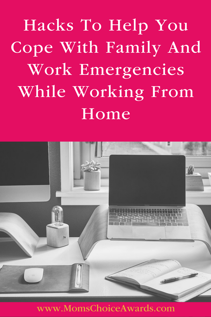 work from home emergencies