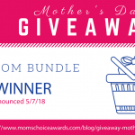 GIVEAWAY: Mother's Day Bundle for New Moms!