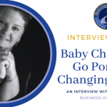 Interview with Brenda and Mahnaz, Momprenuers and Inventors of Baby Change-N-Go