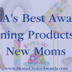 MCA's Best Award-Winning Products for New Moms!