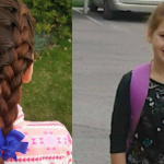 Bus Driver Braids 11-Year-Old's Hair Every Morning, and the Reason is Heartbreaking