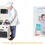 Weekly Roundup: Award-Winning Baby Monitor, Play Kitchen + More! 5/13 – 5/19