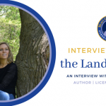 Interview with Jill Sylvester, Author of the Land of Blue