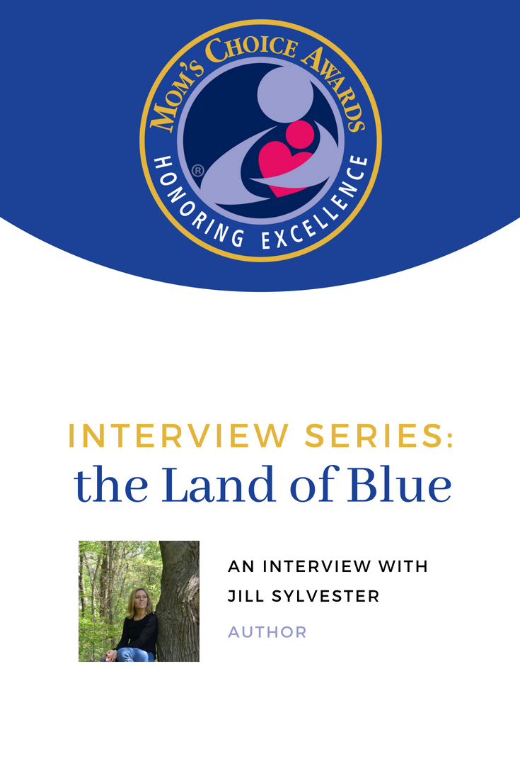 Interview Jill Sylvester