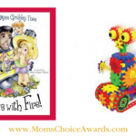 Weekly Roundup: Award-Winning STEM Toy + Children's Book About Fire Safety! 6/3 – 6/9