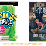 Weekly Roundup: Award-Winning Book & Science Kit! 6/17 – 6/23