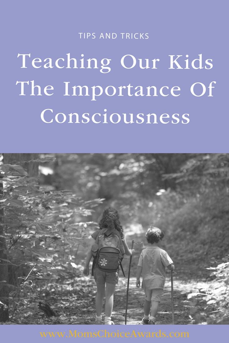 Kids Consciousness Diamante Lavendar