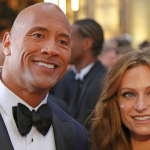 Dwayne 'The Rock' Johnson Feeds His Girlfriend While She Breastfeeds Daughter