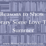10 Reasons to Show the Library Some Love This Summer