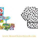 Weekly Roundup: Award-Winning Gear & Accessories for New Moms + Games! 7/1 – 7/7