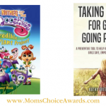 Weekly Roundup: Award-Winning Educational Books, Growth Carts + More! 7/22 – 7/28