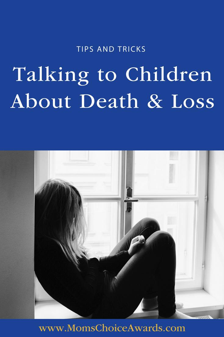 Children about death